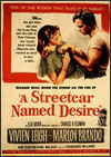 5 Golden Globe Nominations A Streetcar Named Desire