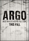 Argo Golden Globe