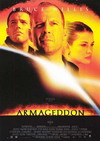 4 Academy Awards Armageddon