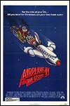 My recommendation: Airplane II The Sequel