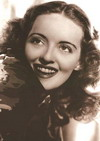 Bette Davis 10 Nominations and 2 Oscars