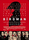 Birdman Oscar Nomination