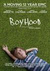 Boyhood Oscar Nomination