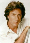 Dustin Hoffman 7 Nominations and 2 Oscars
