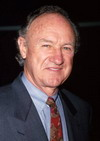 Gene Hackman 5 Nominations and 2 Oscars