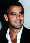 George Clooney 5 Golden Globe Nominations