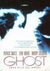 5 Oscar Nominations Ghost