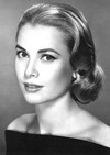 Grace Kelly 2 Golden Globes