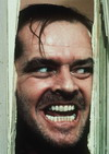 Jack Nicholson 12 Nominations and 3 Oscars