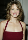 Jodie Foster 7 Golden Globe Nominations
