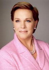 Julie Andrews 9 Golden Globe Nominations
