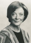 Maggie Smith 6 Nominations and 2 Oscars