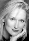 Meryl Streep 17 Nominations and 3 Oscars