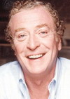 Michael Caine 6 Nominations and 2 Oscars