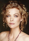 Michelle Pfeiffer 6 Golden Globe Nominations