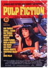 5 Golden Globe Nominations Pulp Fiction