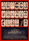 The Grand Budapest Hotel Oscar Nomination