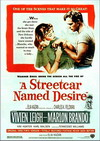 12 Academy Awards A Streetcar Named Desire