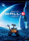 6 Academy Awards Wall E