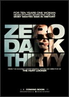 Zero Dark Thirty Golden Globe