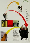 All About Eve Movie with the most Academy Awards Nominations Of History with 14 Nominations
