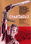 6 Academy Awards Spartacus