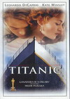 Titanic Movie with the most Academy Awards Nominations Of History with 14 Nominations